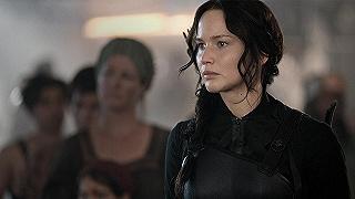 Katniss még sosem volt ennyire meztelen!