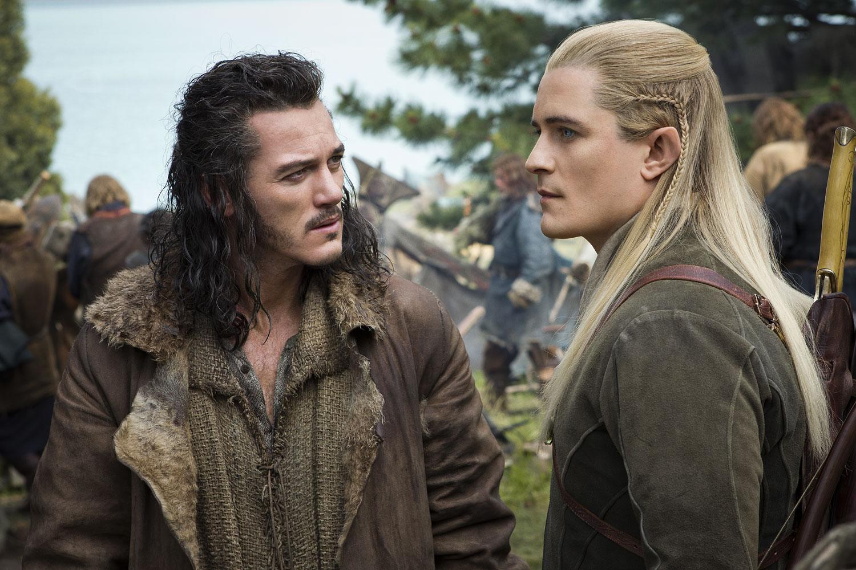 A hobbit 3. kritika: Középfölde végre beint a nyápicoknak!