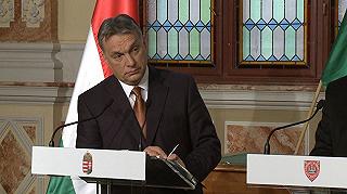 A Quaestor vezér levelet írt Orbánnak