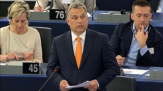 Kemény kritikát kapott Orbán Viktor