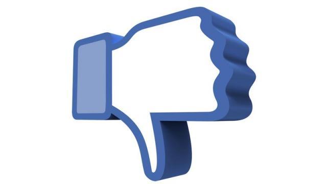 Diszlájk vagy nem, lassan az egész életünk a Facebook körül forog