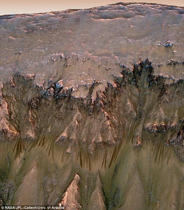 Megoldódott a Mars legnagyobb rejtélye a NASA szerint