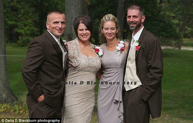Lánya nevelőapja miatt szakította félbe az esküvőt