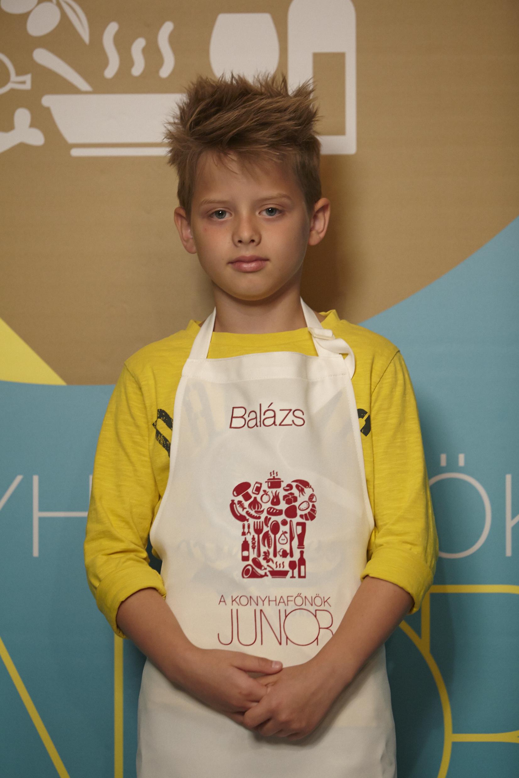 Újabb hét, újabb versenyzők a Konyhafőnök Juniorban!