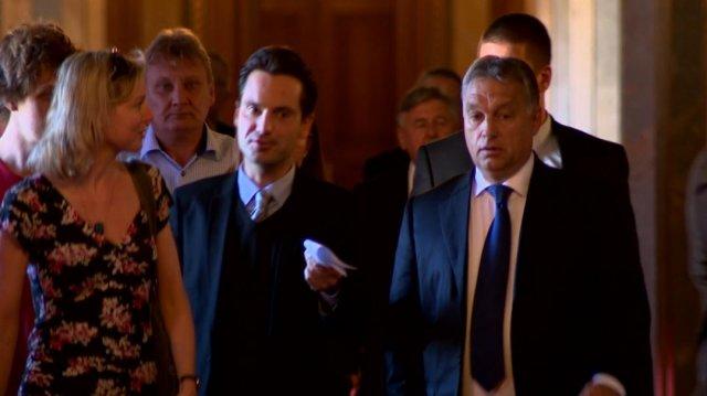 Orbán Viktor lehetett a merénylők célpontja?