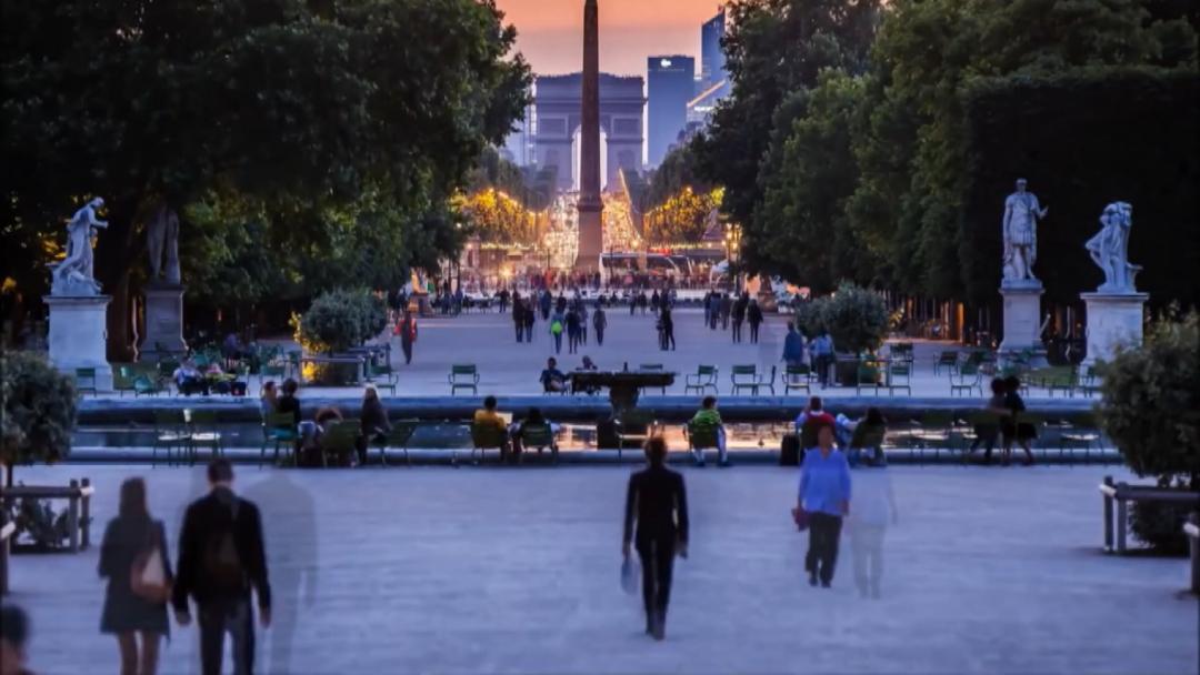 Egy hónapja volt a párizsi terrortámadás