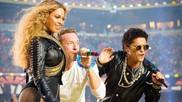 Beyoncé és Bruno Mars együtt?