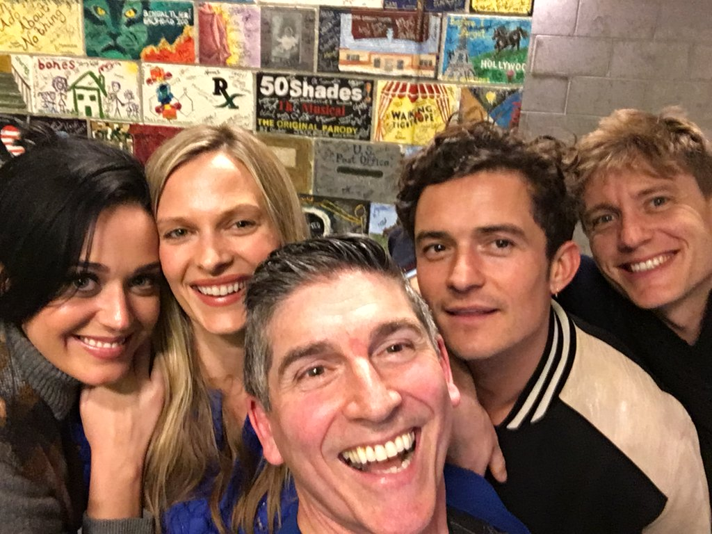 Lebukott Katy Perry és Orlando Bloom!