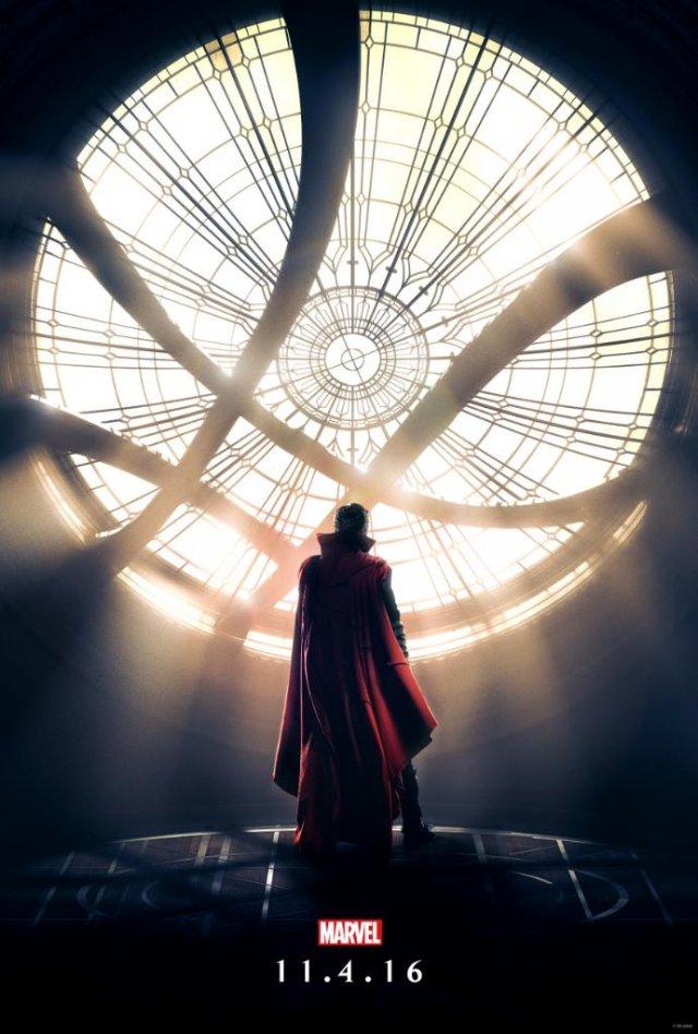 Megnéztük magunknak ezt a Doctor Strange előzetest!