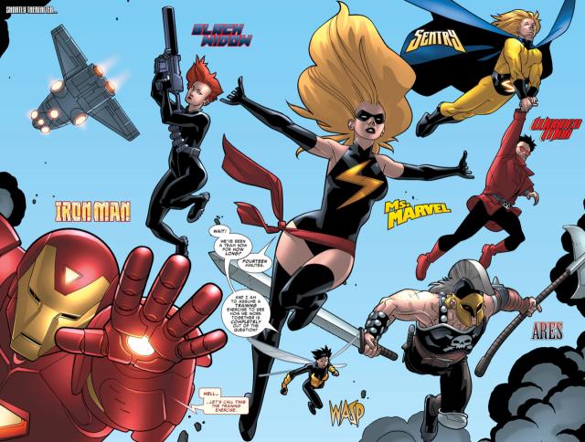 Brie Larson lehet Marvel kapitány?