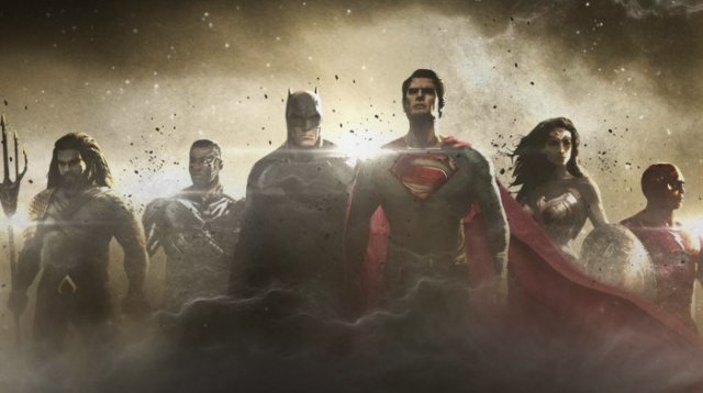 Mit várhatunk a Justice League-től?