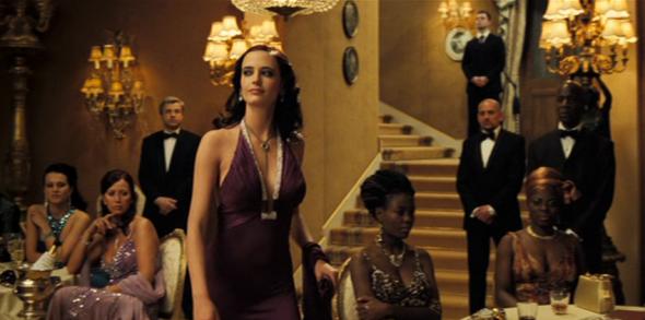 Top 6 Eva Green film, ami bizonyítja, hogy a színésznő igazi Femme Fatale!