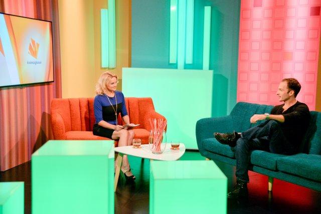 Vadonatúj, saját gyártású műsorral jelentkezik a Muzsika TV