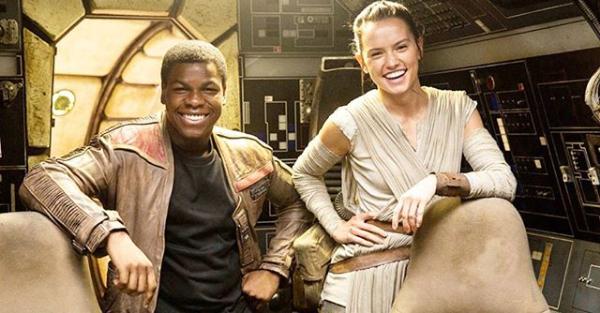 Lázadnak a Star Wars rajongók!