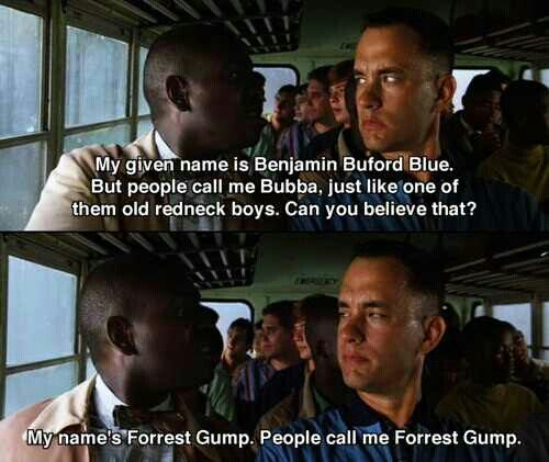 Tom Hanks-nek olyan Forrest Gump, mint a borsónak a héja!?