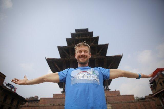 3. nap:  Katmandu – Bhaktapur
