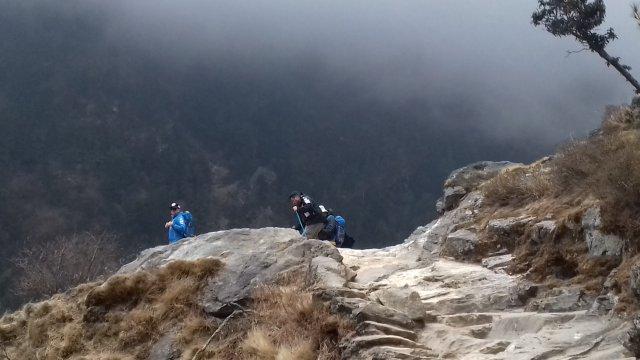 Útinapló a Mount Everestről