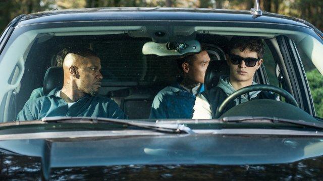 Nem tudsz választani? Akkor segítünk: nézd meg a Baby Drivert!
