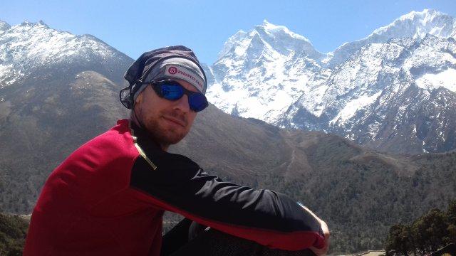 Útinapló a Mount Everestről - 4000 méter magasan