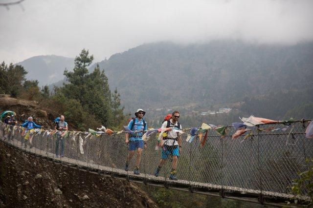 4. nap: Megérkeztünk a Himalája szívébe