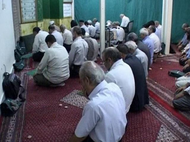 ramadan alatt
