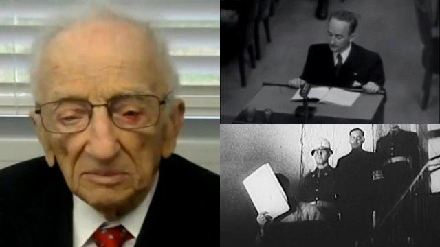 Az utolsó nürnbergi főügyész és a történelem egyik legborzalmasabb mészárlása