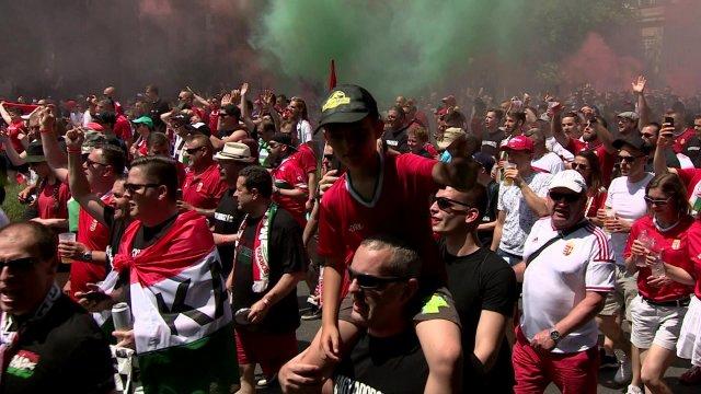 Pontot szerzett a magyar válogatott a világbajnok franciák ellen!