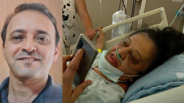 Egy arab nő életét mentette meg egy meggyilkolt zsidó férfi veséje